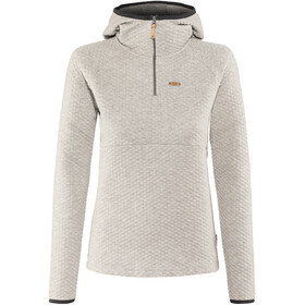 Maloja BoscaiaM. Sweat Hoody Women grey melange